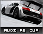 Audio R8 Cup